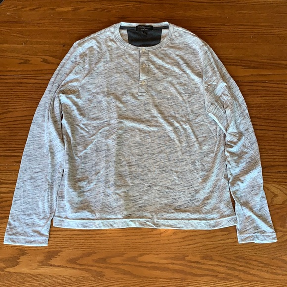 Banana Republic Small Long Sleeve Shirt